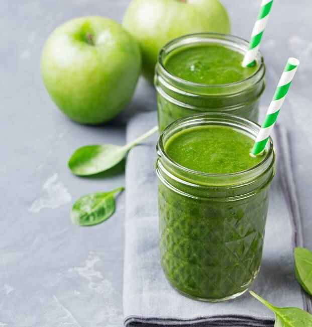 Green Power Saft