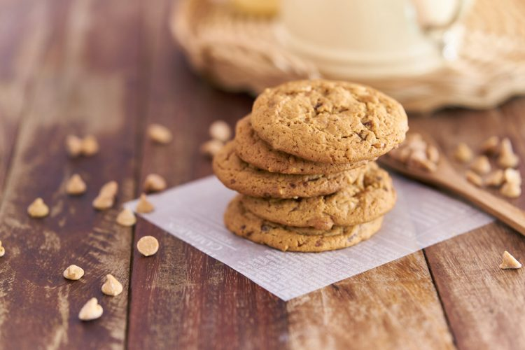 Peanutbutter_Cookies