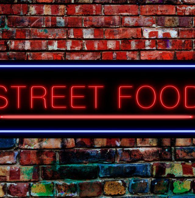 Street Food_