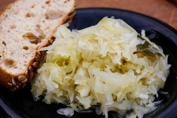 Sauerkraut titel